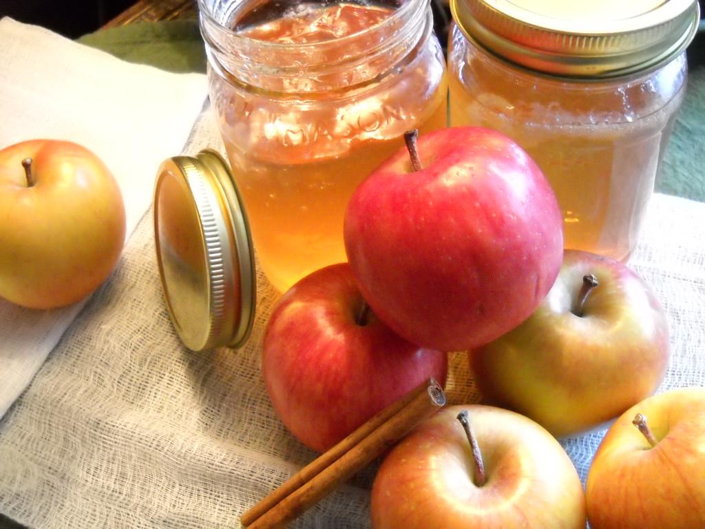 apple jelly 027